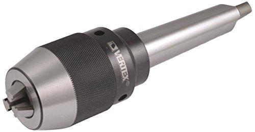 Vertex 3701-2500 0-1 2 Inch MT3 Integrated Keyless Drill Chuck