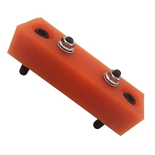 Solid Polyurethane Transmission Mounts Replacement for Nissan 240SX S13 S14 KA24 SR20 CA18 89-98