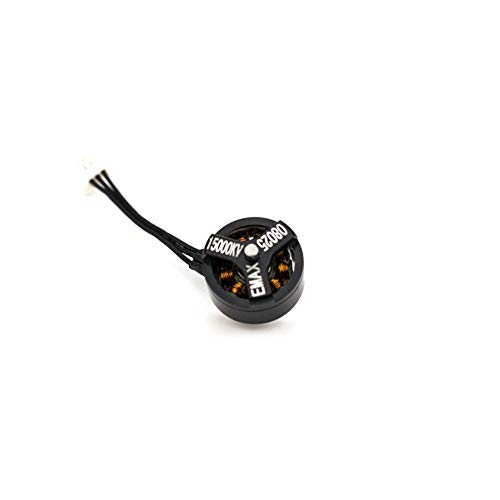 KINGDUO Emax Tinyhawk Indoor FPV Racing Drone Pezzo di Ricambio 08025 Motore brushless 15000KV 1S
