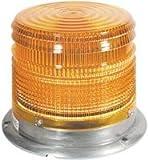 Ecco 81590 6600-series Class Ii Strobe Light, 6.5', Amber