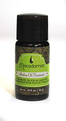 Macadamia Natural Healing Oil Treatment, 1er Pack (1 x 10 ml)