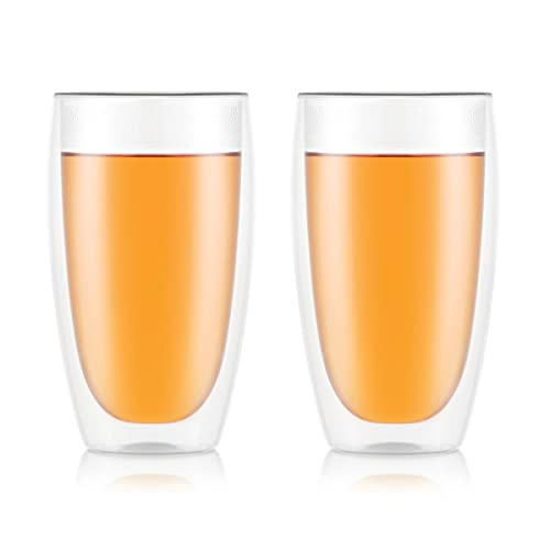 Bodum Pavina - 2 Vasos x 0.45 L