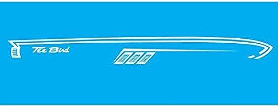 Speedway Motors Murray M-133 V-Front Tee Bird 1967 Graphic,