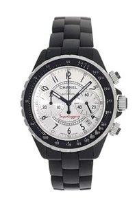 Chanel - Herren -Armbanduhr- H2039
