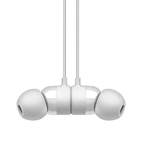 BeatsX In-Ear Kopfhörer – Satin Silber Bild 4*