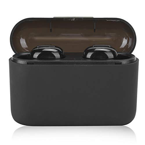 WENHANGshidai Auriculares inalámbricos Bluetooth intrauditivos impermeables inteligentes, productos electrónicos, auriculares para correr, deportes, juegos, conducir,