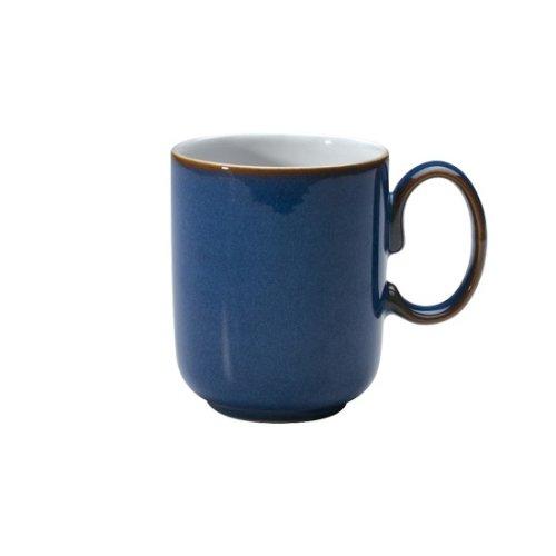 Denby Imperial Blue Gerade Tasse 0,3l