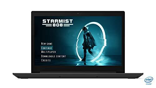Lenovo ideapad L340 - Portátil Gaming 15.6' FHD (Intel Core...