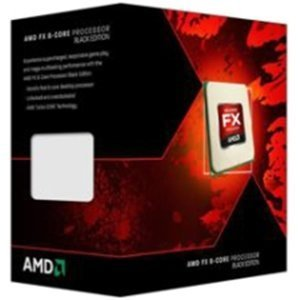 AMD Fx 8350 Octa Core  8 Core  4 Ghz Processor Socket Am3+Retail Pack 8 Mb 8 Mb Cache Yes 4.20 Ghz Overclocking Speed 32 Nm 125 W Product Type  Electronic Components/Microprocessors