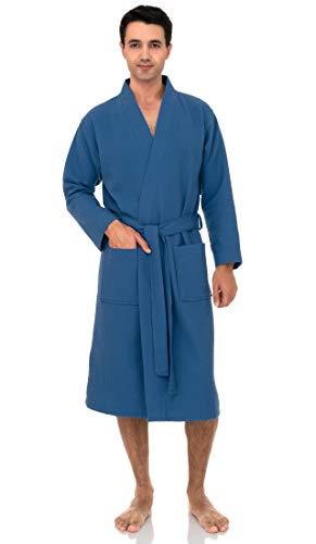 Catálogo de Batas y kimonos para Hombre los 5 mejores. 9