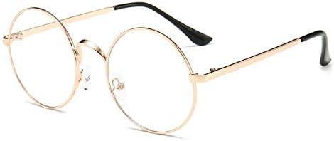 Round eyeglasses for women _image4