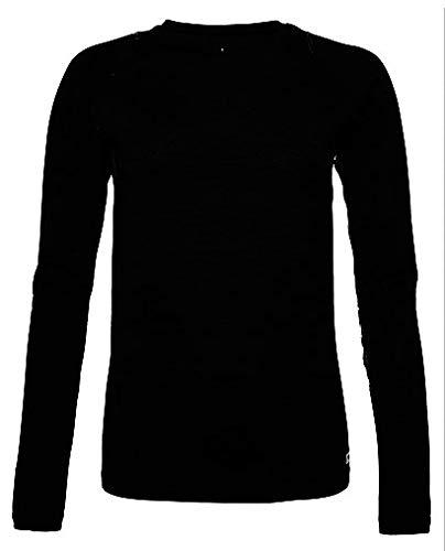 North Bend ExoWool Baselayer LS - functioneel ondergoed voor dames