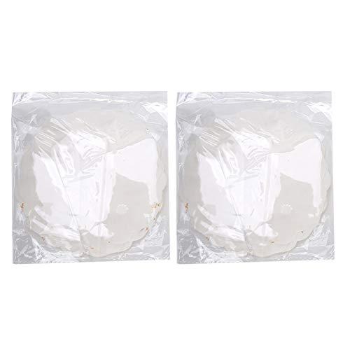 Protector de axila para axilas respirables Almohadillas para las axilas Almohadillas para el sudor en las axilas para el verano