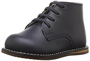 Josmo Baby Girls Unisex Walking Shoes First Walker Navy 4 Infant
