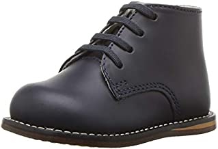 Josmo Baby Unisex Walking Shoes First Walker, Navy, 3.5 Medium US Infant