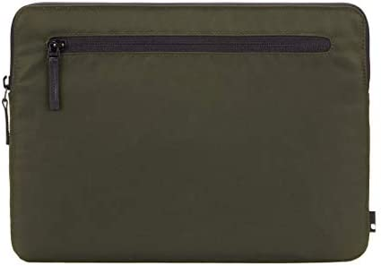 Incase Compact Foam Padded Flight Nylon Sleeve with Accessory Pocket for Most Tablets Laptops product image