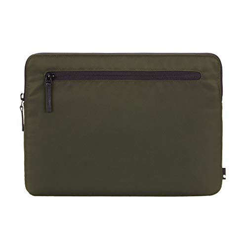Incase Nvy Compact Protective Case for Apple MacBook Olive Green 0