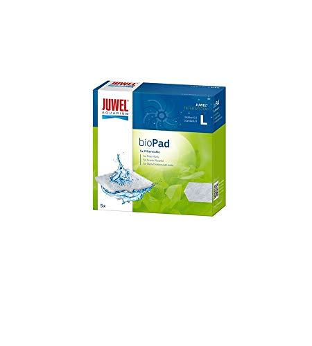 Juwel bioPad L - Filterwatte mechanischer Vorfilter Süß- und Meerwasser