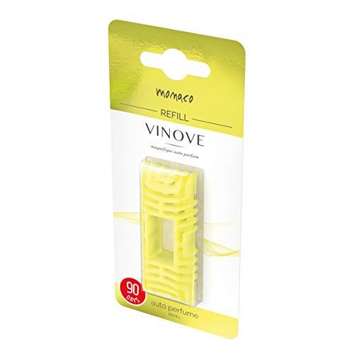VINOVE 1710935 Monaco - Recambio para ambientador