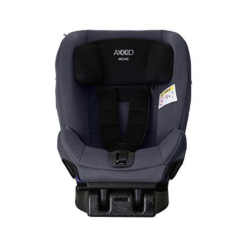 AXKID Autostoel Move Grijs