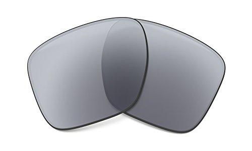 Oakley RL-SLIVER-XL-22 Lentes de reemplazo para gafas de sol, Multicolor, 55 Unisex Adulto