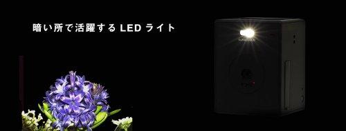 PowershovelデジタルカメラSUN&CLOUD300万画素マルチチャージャブルカメラホワイト3107W