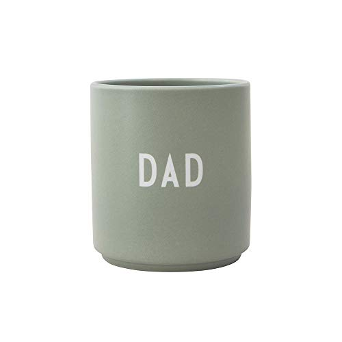 Design Letters Lieblingsbecher DAD (Grün)