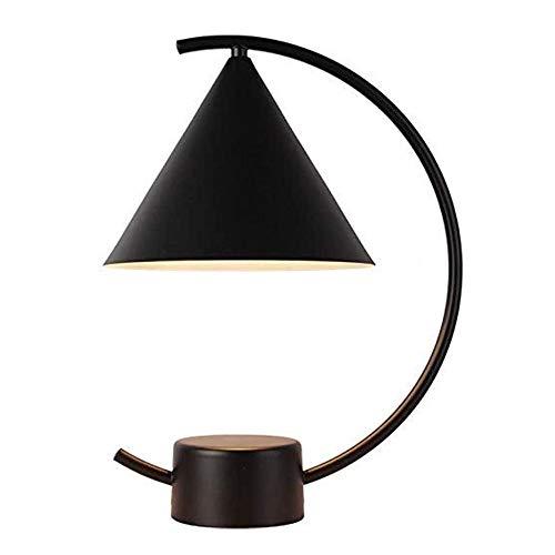 Nordic dormitorio lámpara mesa noche Lámpara mesa