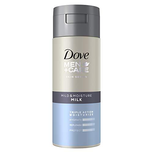 DoveMEN(ダヴメン)ダヴメン+ケアマイルド乳液ボトル130mLリキッド