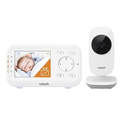 Vtech Baby Monitor, 2.8-Inch