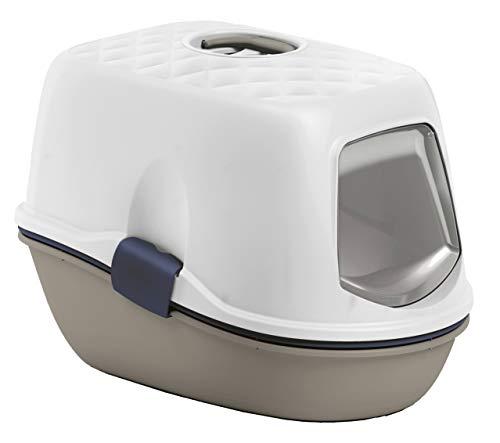 Kerbl 81583 FURBA TOP - Lettiera per gatti con filtro per la pulizia