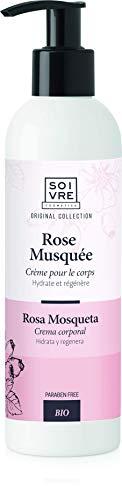 Soivre Cosmetics Crema corporal 250 ml