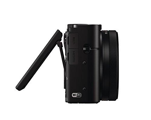 Sony DSC-RX100M4 Fotocamera Digitale Compatta