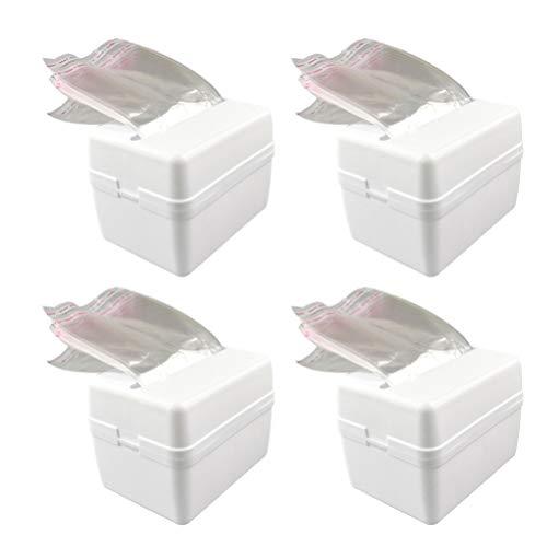 BESPORTBLE 4 Juegos de Caja de Dinero para Pastel Diy Pastel de Dinero Tirando de La Bolsa Conectada Bolsillo Graduación Pastel de Cumpleaños Haciendo Decoraciones para El Hogar Tienda