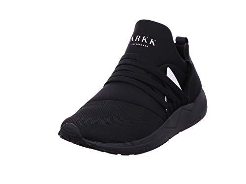 ARKK Copenhagen Herren Sneaker Teil ISa 41 11211 IL1403-0099-M schwarz 709107