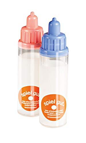 Heless 3050Heless Magic Milk Bottle for Doll