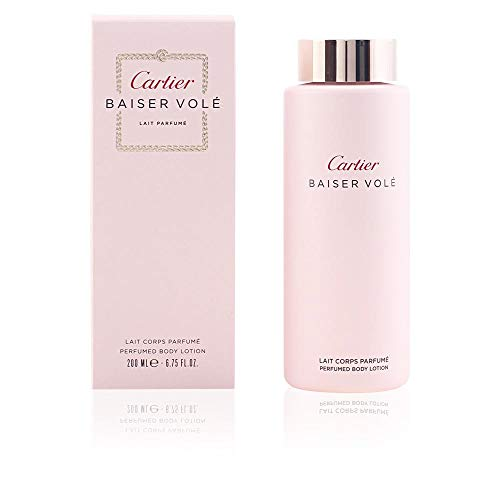 Cartier Baiser Volé, Parfümierte Körperlotion, 200 ml