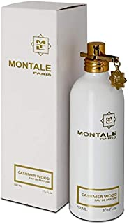Cashmer Wood by Montale 100ml Eau de Parfum