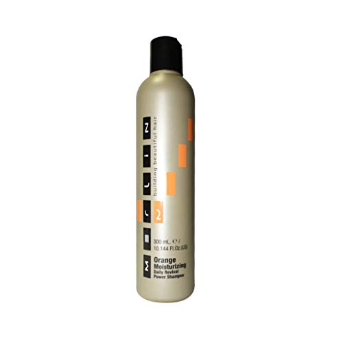 Orange hydratant quotidien Revival Power Shampooing 225 ml