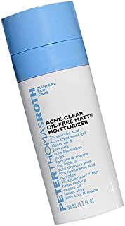 Peter Thomas Roth Acne-Clear Oil-Free Matte Moisturizer, 50.27 ml