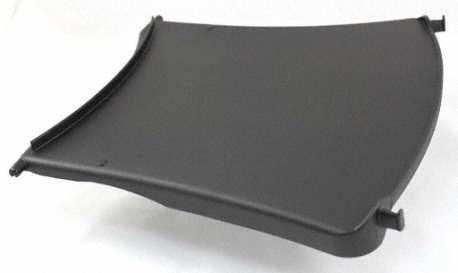 Linker Tisch für Weber Q200 Series Grills #51419
