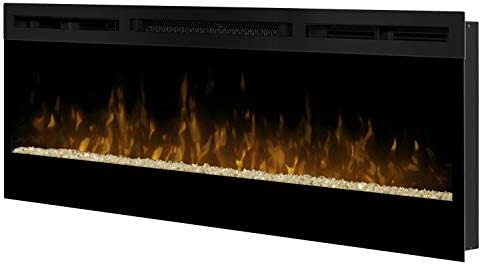 Dimplex BLF50 50 Inch Synergy Linear Wall Mount Electric Fireplace product image