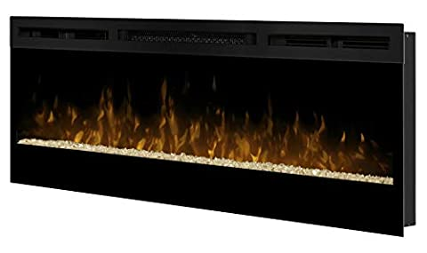 Dimplex Syngery Wall Mount Electric Fireplace