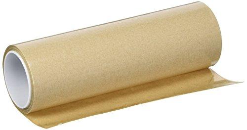 Tapecase 200/1,6/cm x 54,9/m Utility Purpose Paper tape-converted da 3/m 200 rotolo di carta crespa naturale 1,6/cm x 54,9/m
