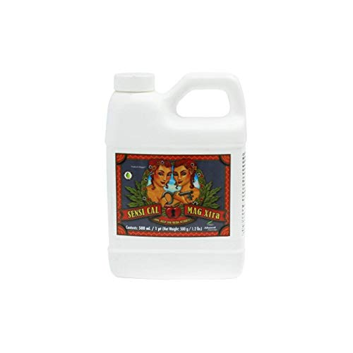 Advanced Nutrients Sensi Cal-Mag Xtra Calcio Magnesio Nutriente 500ml