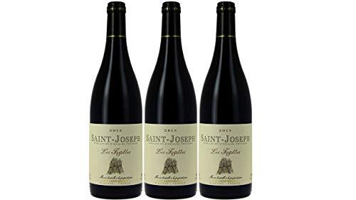 avis cave a vin rapport professionnel Cave Saint Desira Valle du Rhone Saint Jose Frefagot 2015 Vin Rouge – Lot 3x75cl