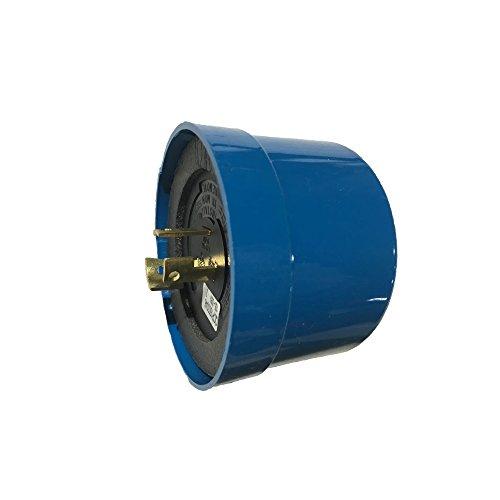 1000LED Locking Type Photocontrol for LED Shoebox Light AC100-277V Dusk to Dawn Photocell Sensor(1-Pack)