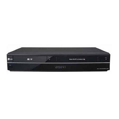 LG RC389H Lettore + Registratore DVD e VHS
