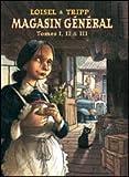 MAGASIN GENERAL T6 ET 7 2