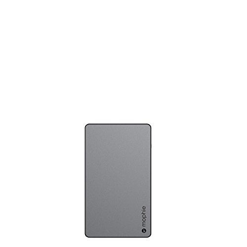 Mophie Powerstation - Batería Externa 6000 mAh Gris Espacial